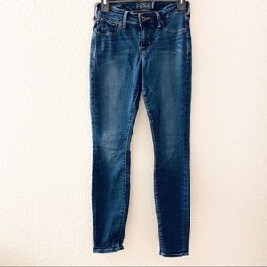 Size: 0/25 Lucky Brand Jean